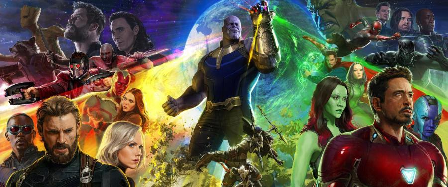 5 Factors That Make Me Utterly Worried About Avengers: Infinity War