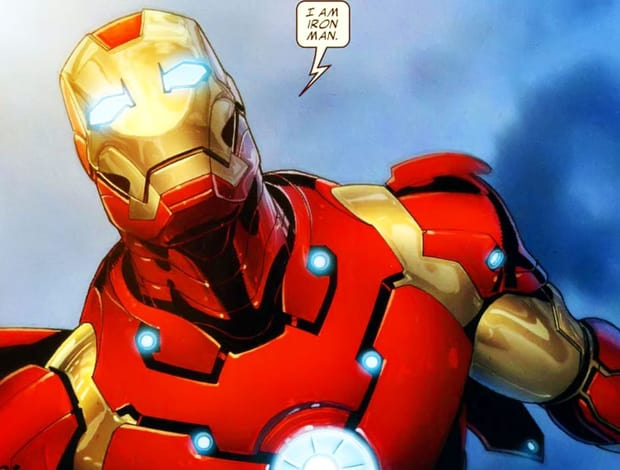 This Iron Man Armor's Arrival In The MCU Was Teased Again, In 'Doctor Strange'