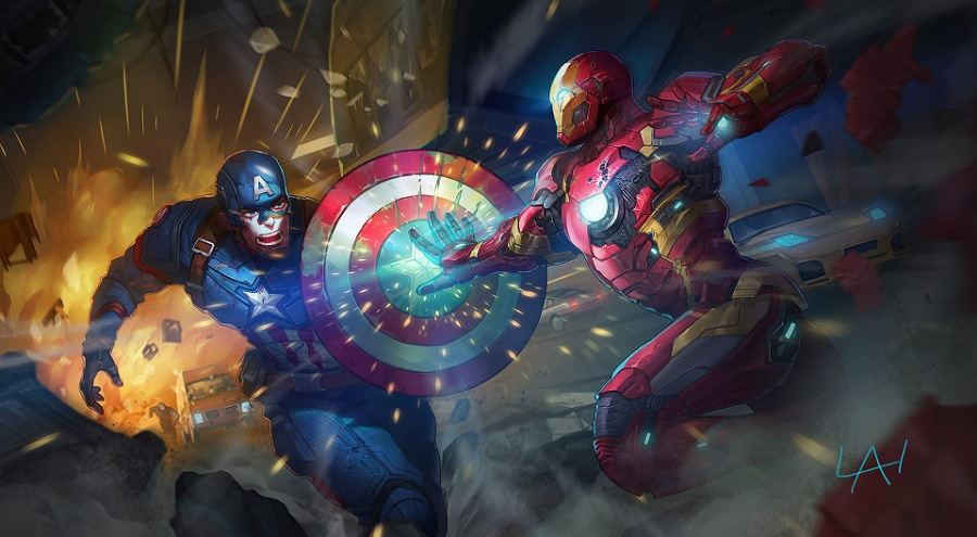 4 After-Events That Should Be Included In The MCU Post Captain America: Civil War