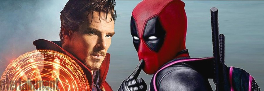Deadpool vs Doctor Strange: Who Won The Marketing Game In 2016?